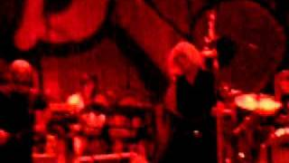 BLONDIE - WHAT I HEARD - ORCHID CLUB - ATOMIC - Wolverhampton (UK)