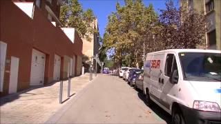 スペイン・バルセロナ世界遺産めぐり(グエル公園)