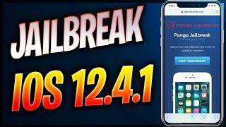 Jailbreak iOS 12 4 1 ✅ How to Jailbreak iOS