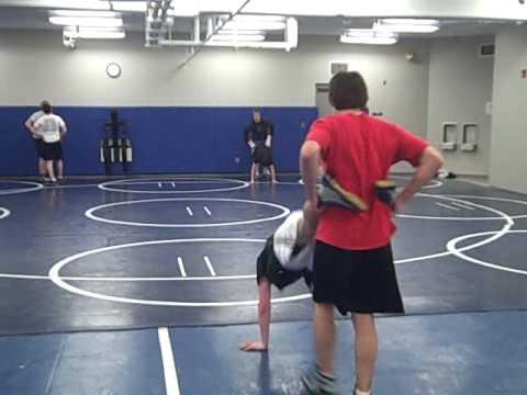 Omaha Nebraska- The Forged Athlete Gym- Bennington Athletes training