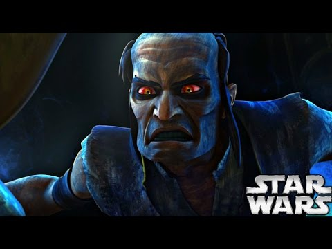 Who Was Jedi Master Sifo Dyas - Star Wars Explained
