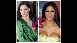Download lagu PURPLE RAIN - Jessie J VS Nicole Scherzinger [Battle Version]