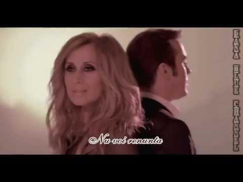 Lara Fabian & Mustafa Ceceli-Make me yours tonight ( SUBTITRAT ROMÂNĂ )