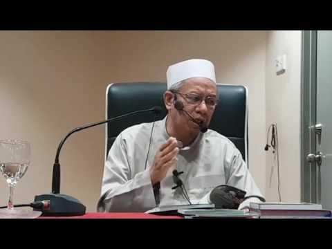 [KM] 070517 | Di Ambang Ramadhan | Datuk Dr. Zulkifli al-Bakri