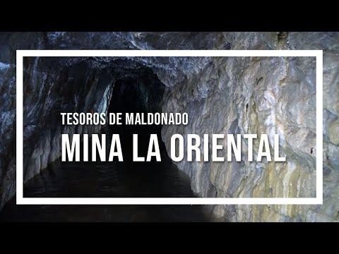 Tesoros de Maldonado, La Mina - programa Contacto