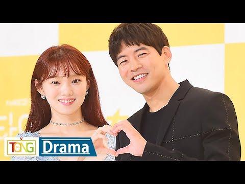 [풀영상] 이성경·이상윤 '어바웃타임'(ABOUT TIME) 제작발표회 현장 (tvN Drama, Lee Sung Kyung, Lee Sang Yoon, 멈추고 싶은 순간)