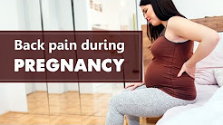 hqdefault - Solution Of Back Pain During Pregnancy