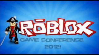 [RGC,CLONE STUDIOS] Roblox Spiel Konferenz Nachricht