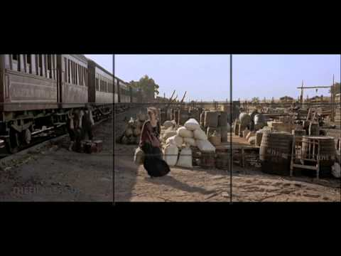 Once Upon a Time in the West - Jill Arrives at Flagstone