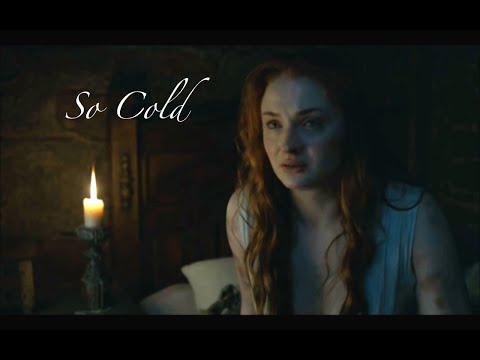 Sansa Stark | So Cold