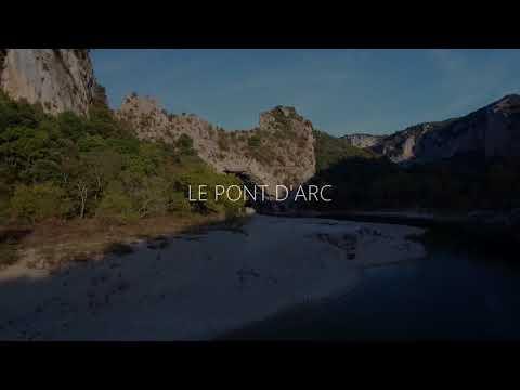 Pont D'arc - En Ardèche
