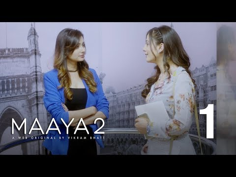 Maaya 2 | Ep - 1 | Watch All The Episodes Only On JioCinema