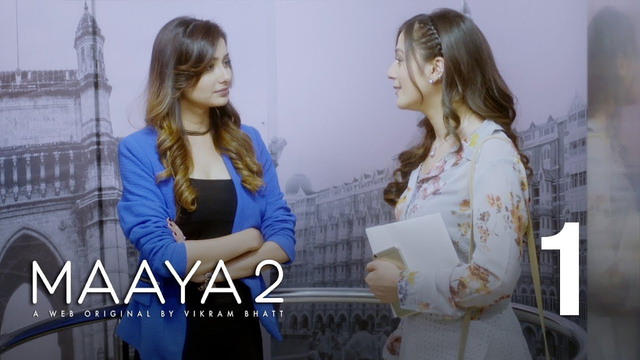 Download Maaya 2 | Ep - 1 | Watch all the episodes only on JioCinema