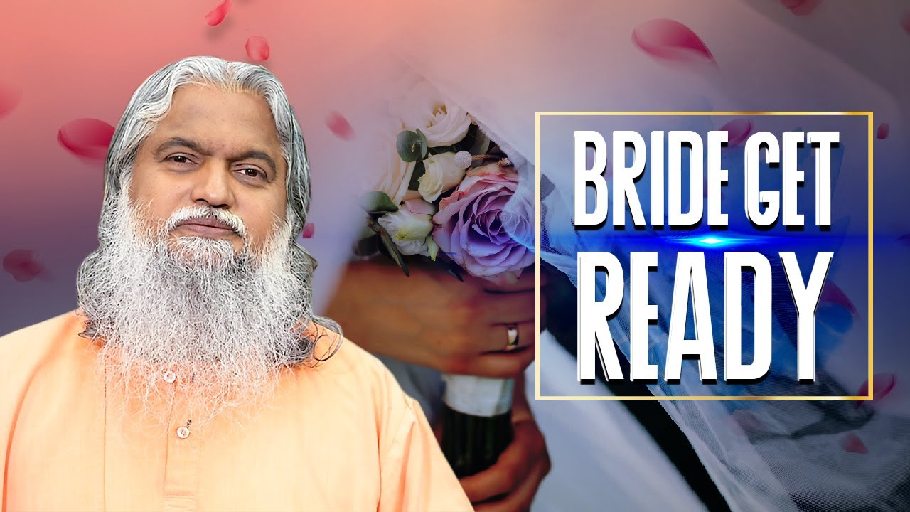 Bride Get Ready   Sadhu Sundar Selvaraj   Episode 21 (English/Tamil)