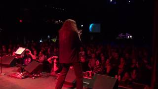 HD - The Song Remains The Same - Michael White and The White (Led Zeppelin Tribute)