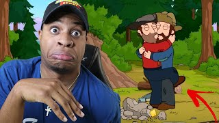 Family Guy Roasting Everything Gay!! Family Guy Funny Gay Jokes