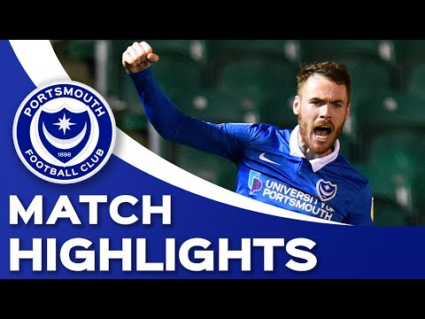 Plymouth Portsmouth Goals And Highlights