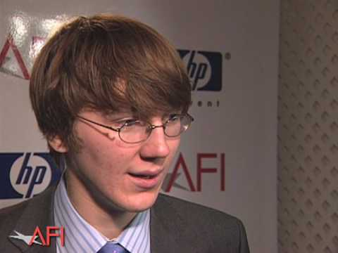 What's Your Favorite Movie PAUL DANO?