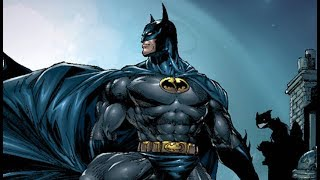 ENCICLOPEDIA FRIKI 1: BATMAN