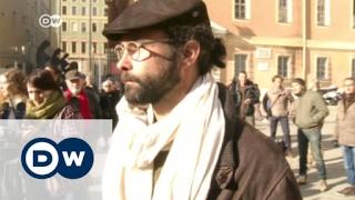 مساعدات فردية للاجئين في طريقهم ضمن أوروبا   الأخبار
