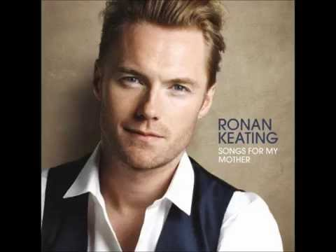 Ronan keating (Ray Hedges) - Words mp3