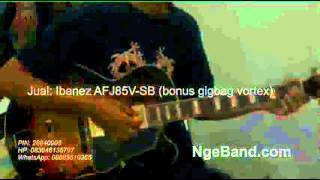 ibanez-afj85v-sb-demo-pernah-muda-bcl