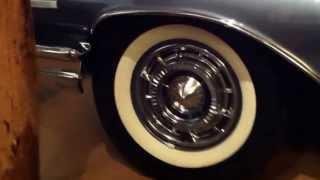 1960 Buick Electra 225 Rivera Sedan, description and talking points