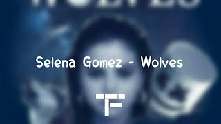 [TRADUCTION FRANÇAISE] Selena Gomez ft. Marshmello  - Wolves