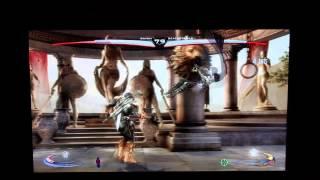 Injustice E Blaze (Raven)L vs Shawn (DS)W Grandfinals