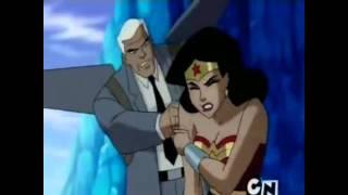 Wonder Woman Fight 15