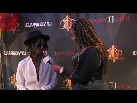 Lil Twist Interview | Well Said Show
