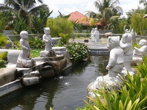 Malaysia l Visit Perak Year 2012