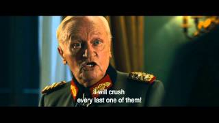 Diplomacy / Diplomatie (2014) - Trailer English Subs