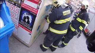 Záchrana osoby, Brno, 7.3. 2013