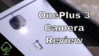 Oneplus 3 Camera Review with sample images