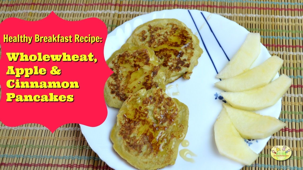 healthy breakfast snack recipes for babies toddlers kids