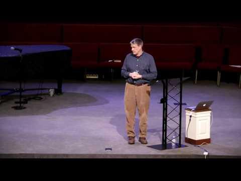 Focus 2017 Keynote 2: Peter Enns - February 15, 2017