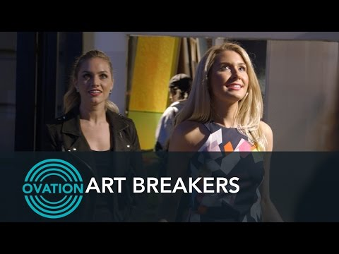 Buying Art for Millionaires