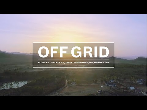 Project Off Grid | We Help Make A Difference | BOSCH