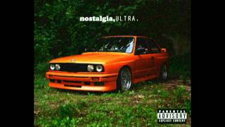 Frank Ocean - Love Crimes - Download & Lyrics