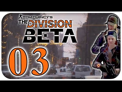 The Division Beta #03 - Virendaten hochladen - Let's Play Together
