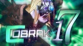 Cobrak 17 Destruction Warlock Pvp