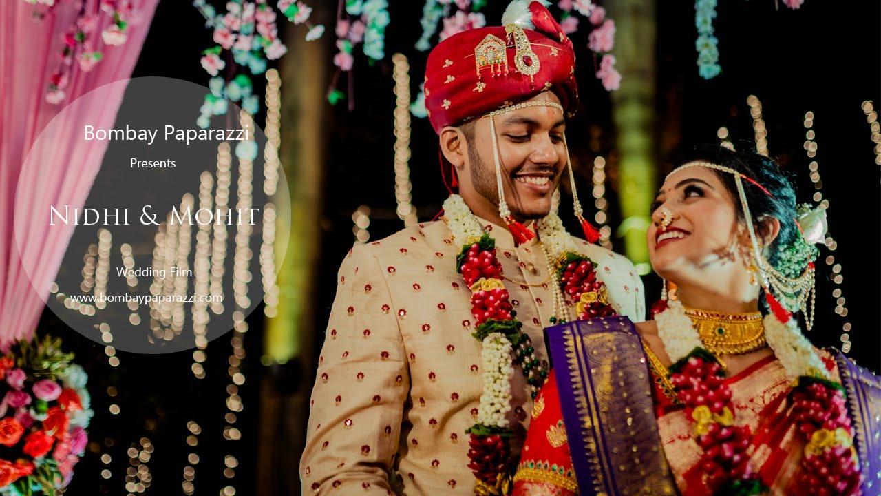 Bombay Paparazzi | Nidhi & Mohit | Wedding Trailer | 2020
