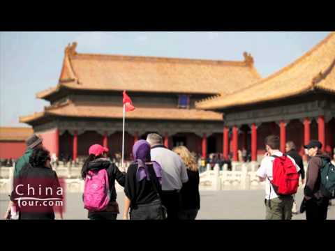 Tour Beijing with the experts at China Tour!