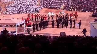 Repeat youtube video Zion christian church gomo rezion defe