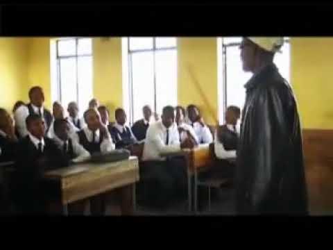 Vusi ximba no Makitaza