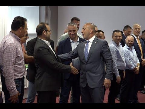 Haradinaj: Mos u frikësoni se Kosova bën gabime në dialog