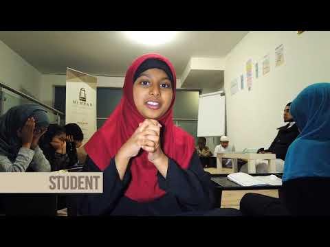 Mimbar Academy & Cultural Centre Documentary