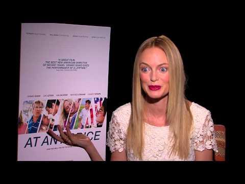 At Any Price (2013) Exclusive: Heather Graham (HD) Zac Efron, Dennis Quaid