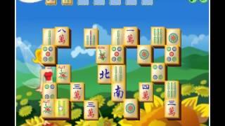 Game Fairy Triple Mahjong